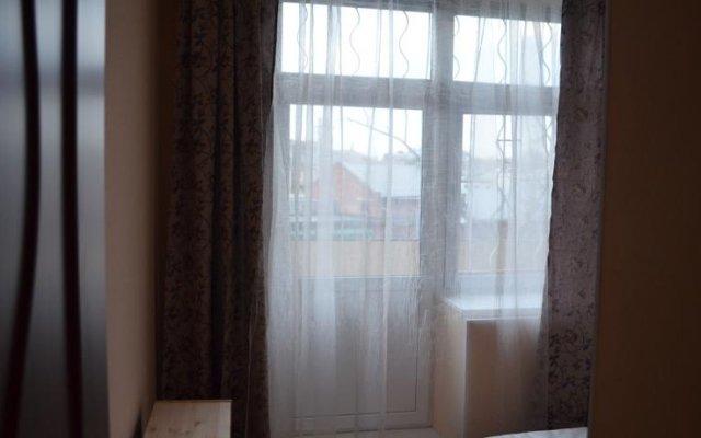 Агава Отель комната для гостей