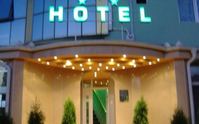 Hotel Stojanović Hajat S