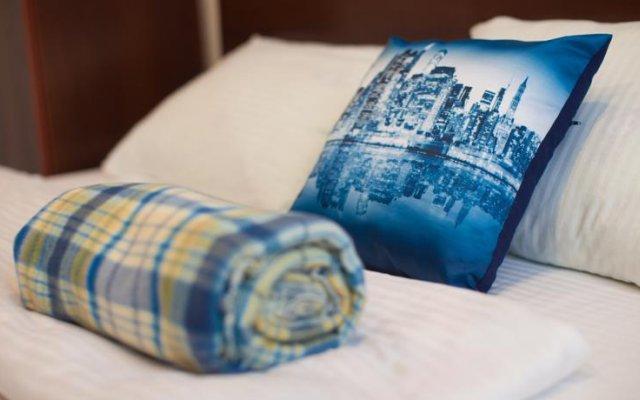 Гостиница Bonum Hotel в Москве 9 отзывов об отеле, цены и фото номеров - забронировать гостиницу Bonum Hotel онлайн Москва комната для гостей