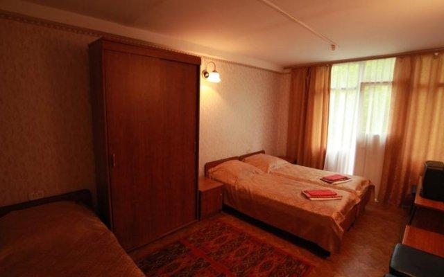 Смена Адлеркурорт Отель комната для гостей