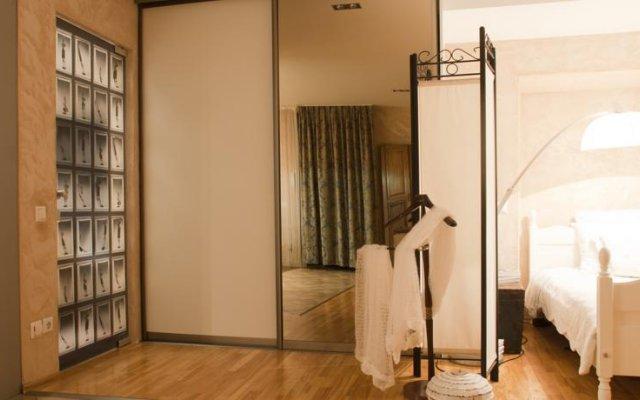 Отель Vingriu Studio Литва, Вильнюс - отзывы, цены и фото номеров - забронировать отель Vingriu Studio онлайн комната для гостей