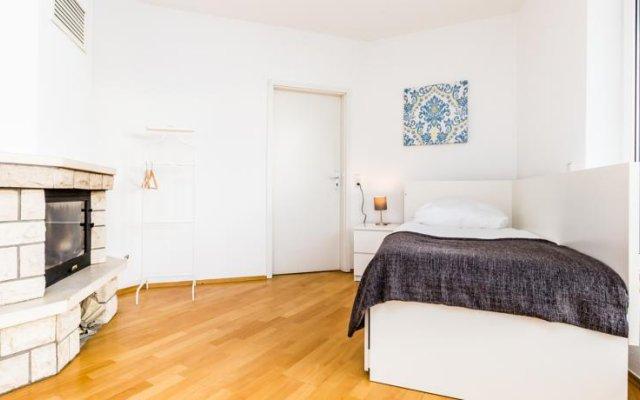 Апартаменты Apartment My Messe & Business Home 3 Кёльн комната для гостей