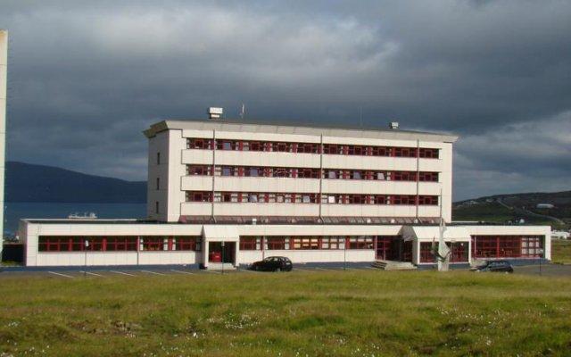 Guesthouse Marknagil