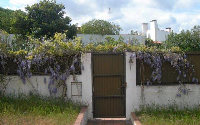 Отель Casa Da Lagoa вид на фасад