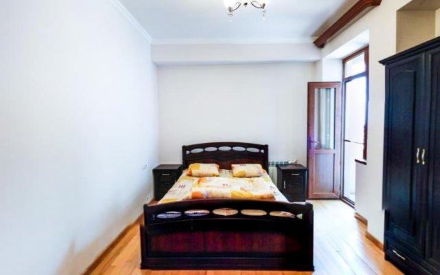 Апартаменты Downtown Yerevan Apartment комната для гостей