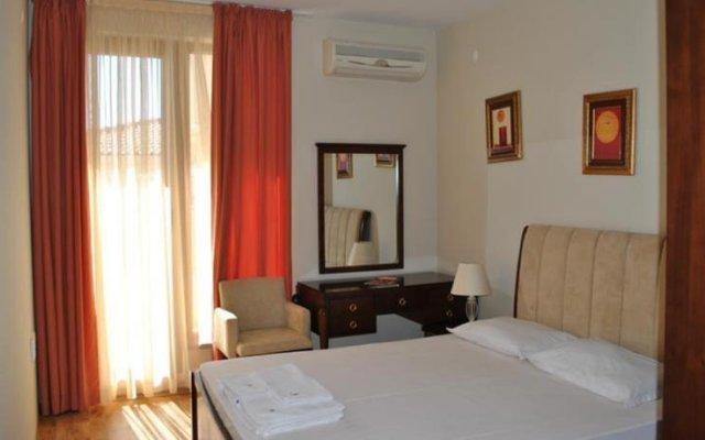 Апартаменты Apartment Ekaterina In Royal Bay Residence Свети Влас комната для гостей