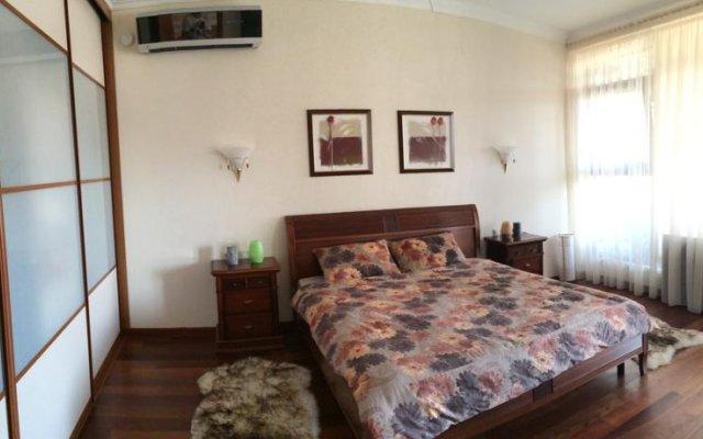 Апартаменты Jurmala Best Apartment комната для гостей