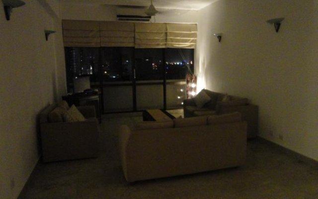 Отель Lucky Plaza Residencies Шри-Ланка, Коломбо - отзывы, цены и фото номеров - забронировать отель Lucky Plaza Residencies онлайн комната для гостей