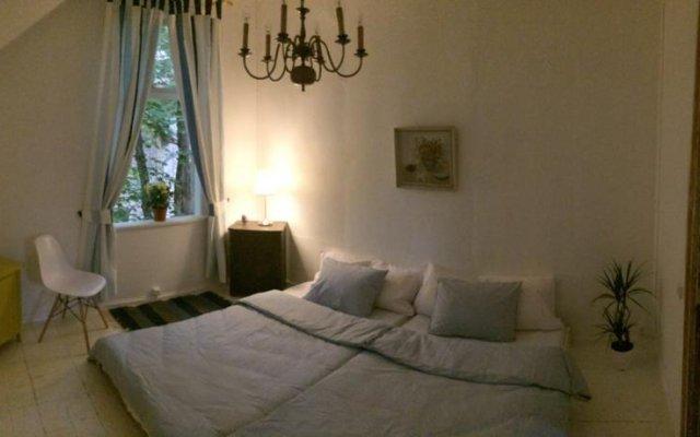 Отель Rainis and Aspazija комната для гостей