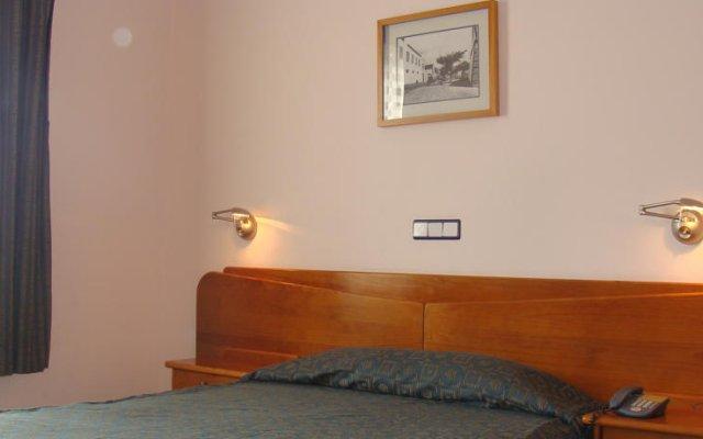 Отель Apartamentos Turisticos Verdemar Орта комната для гостей