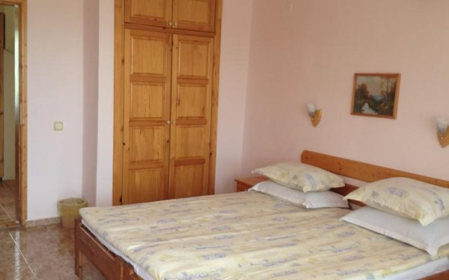 Отель Jotina Guest House комната для гостей