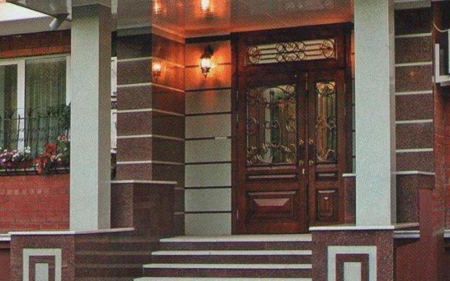 Мини-Отель Глория