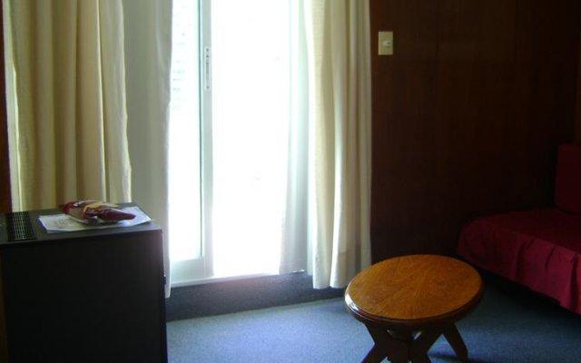 Hotel Alpino 1