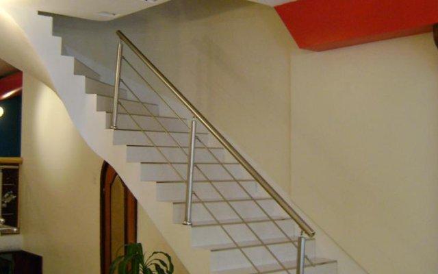 Hotel Alpino 2