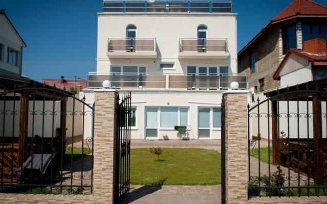 Гостиница Aelita Guest House