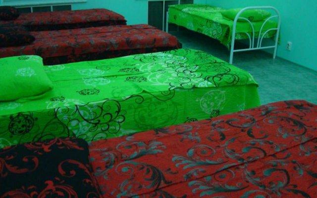 Uspensky Hostel комната для гостей