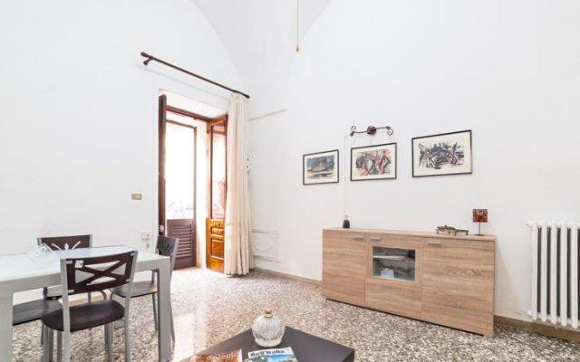 Отель Vacanze Signora Maria Лечче комната для гостей