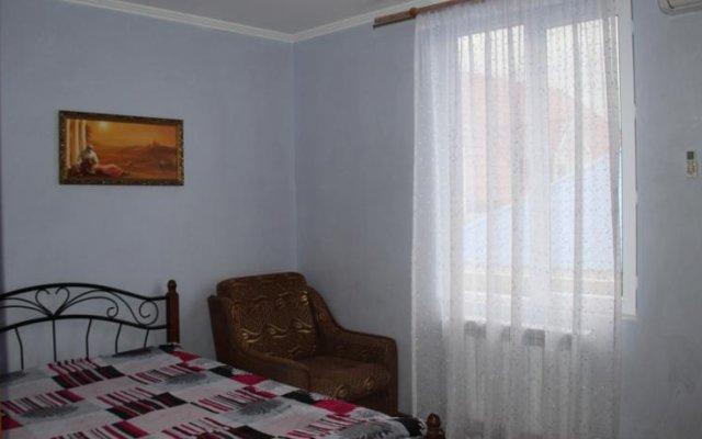 Гостиница Ogonek Guest House комната для гостей