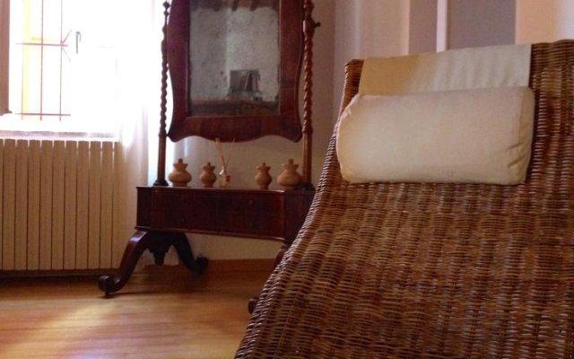 Отель La Martina Country House Италия, Нумана - отзывы, цены и фото номеров - забронировать отель La Martina Country House онлайн комната для гостей