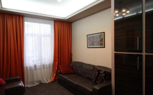 Гостиница My Home Тверская 29 комната для гостей
