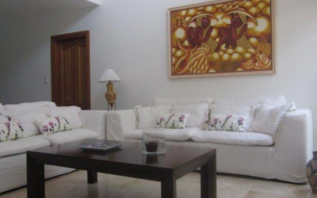 Отель Carpe Diem комната для гостей