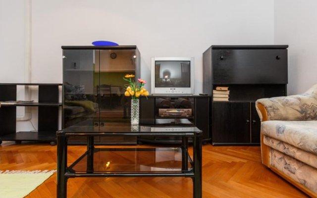 Апартаменты Apartment Mala Mare комната для гостей