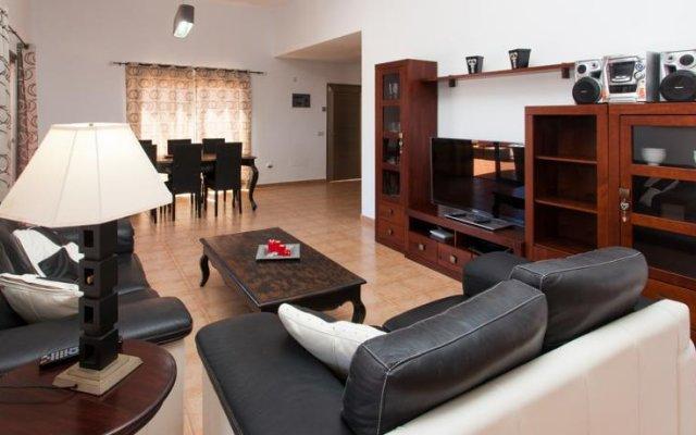 Отель Villa Maday комната для гостей