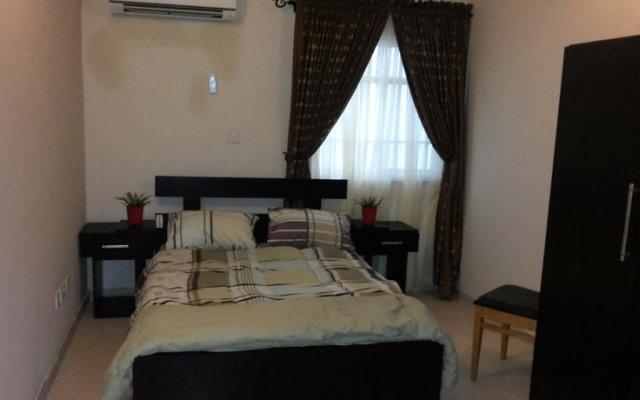 Отель Fofina Lodge комната для гостей