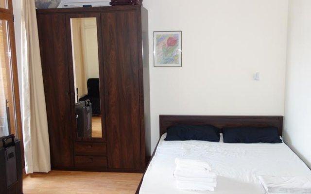Отель Cecilia in Garden of Eden Complex Болгария, Свети Влас - отзывы, цены и фото номеров - забронировать отель Cecilia in Garden of Eden Complex онлайн комната для гостей