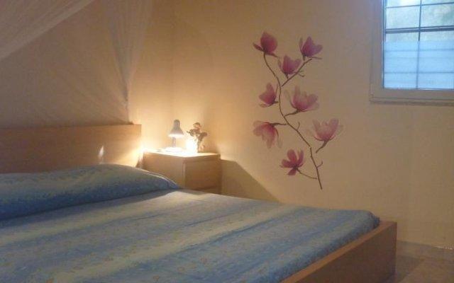 Отель Casa SanSiSa Лечче комната для гостей