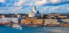 Хельсинки отели