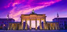 Берлин отели