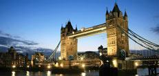 Лондон отели