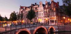 Амстердам отели