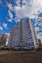 Как дома, квартира на ул. Тимирязева дом 35