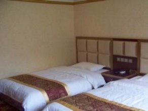 Jiuzhaigou Jin Xin Hostel