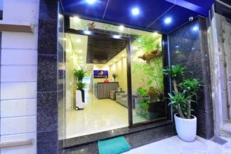 Blue Hanoi Inn Luxury Hotel & Spa