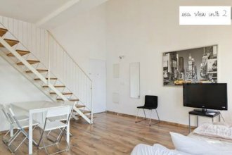 Bet Ha'Tamar Apartments