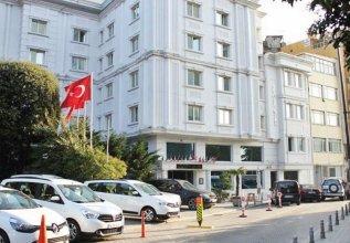 Sogut Hotel Istanbul Old City