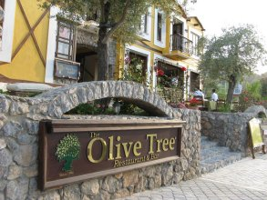 The Olive Tree Studios - Adults Only