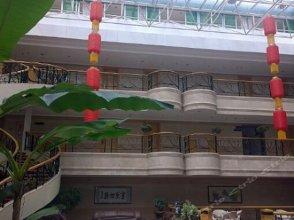 Lushan Guomai Hotel