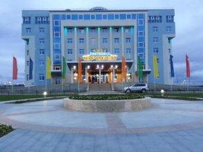 Yuribey Hotel