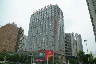 Shaanxi Huijin Business Hotel