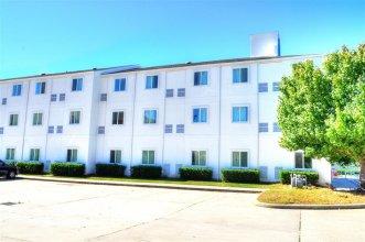 Motel 6 New Orleans, LA
