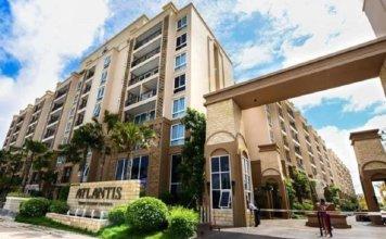 Atlantis Condo Pattaya by Panissara