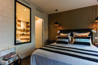 Be You Luxury Apart'Hotel L'Elégante