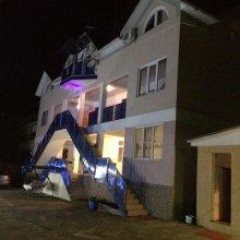 Bely Parus Hotel