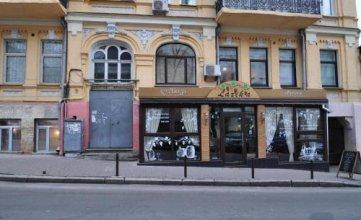 DayFlat Apartments Maidan Area
