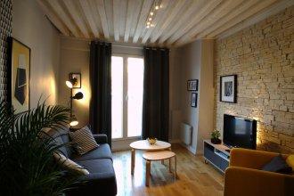 Le Sathonay - Majord'Home