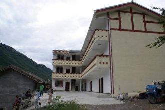Jiu Zhai Gou Yue Ding Hostel
